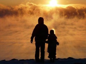 Can Your Earthly Father Skew Your Perception on God's Forgiveness? 1