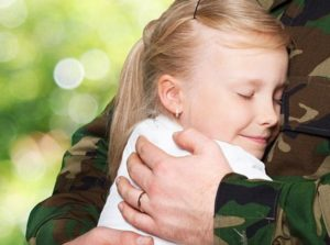 Military Families Will Maintain Strong Marriages 1