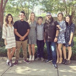 Duck Dynasty Welcomes Latest Addition To The Family: Rowdy