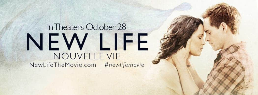 Romantic New Life Movie Provides Hope In Marriage