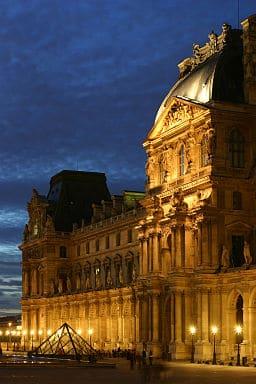 Twenty-nine Year Old Egyptian Man Involved In Louvre Terrorist Attack