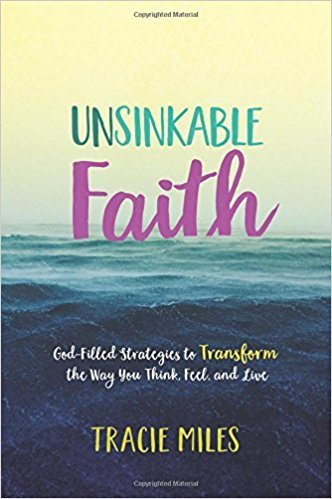 "How Is Your Faith? Would You Describe It As ""Unsinkable""?"