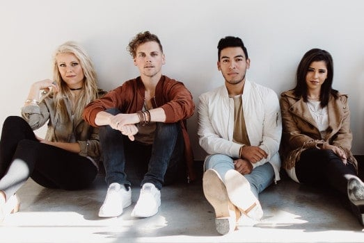 Elevation Worship Hallelujah Here Below Tour On Sale Now