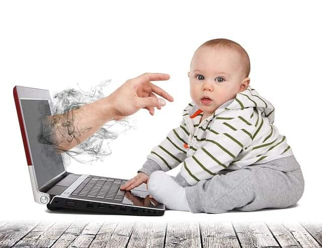 71% Of Kids Hide Internet Activity. Could Yours Be One Of Them?